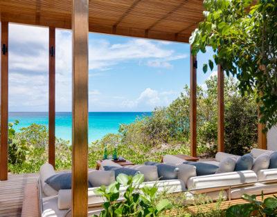 AMANYARA – 6 Bedroom Beach Villa