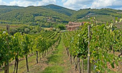 Experience a luxury escape in Tuscany