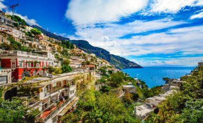 Our Luxury Guide: Amalfi Coast