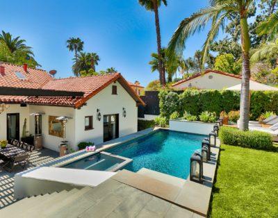 Villa Hollywood Elegance