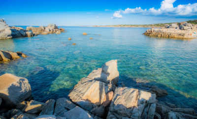 Why You Should Stay At a Sardinia Luxury Villa