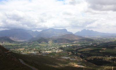 Golf Courses in the Franschhoek Area