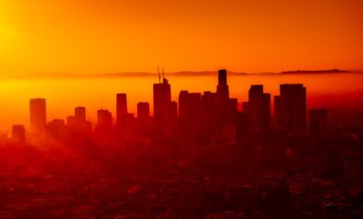 Top 5 Places for Sunset in Los Angeles