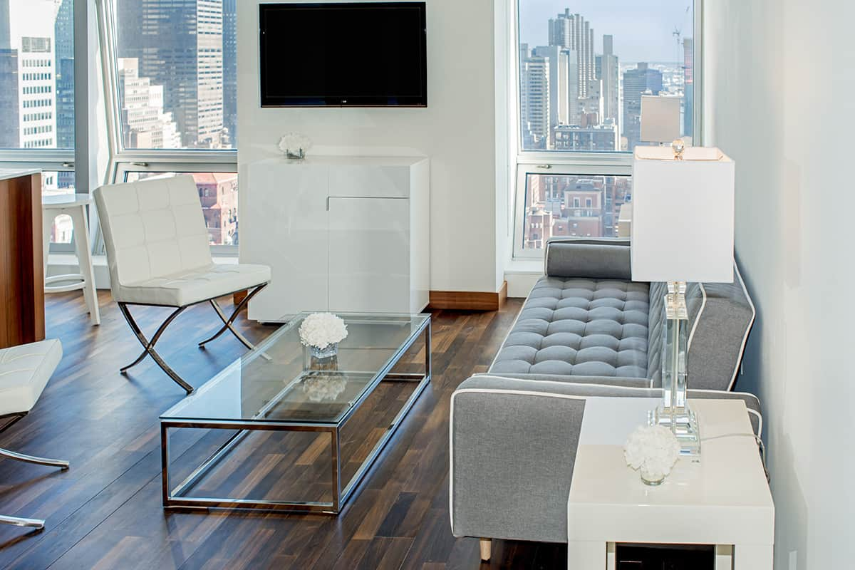 Luxury Apartments New York