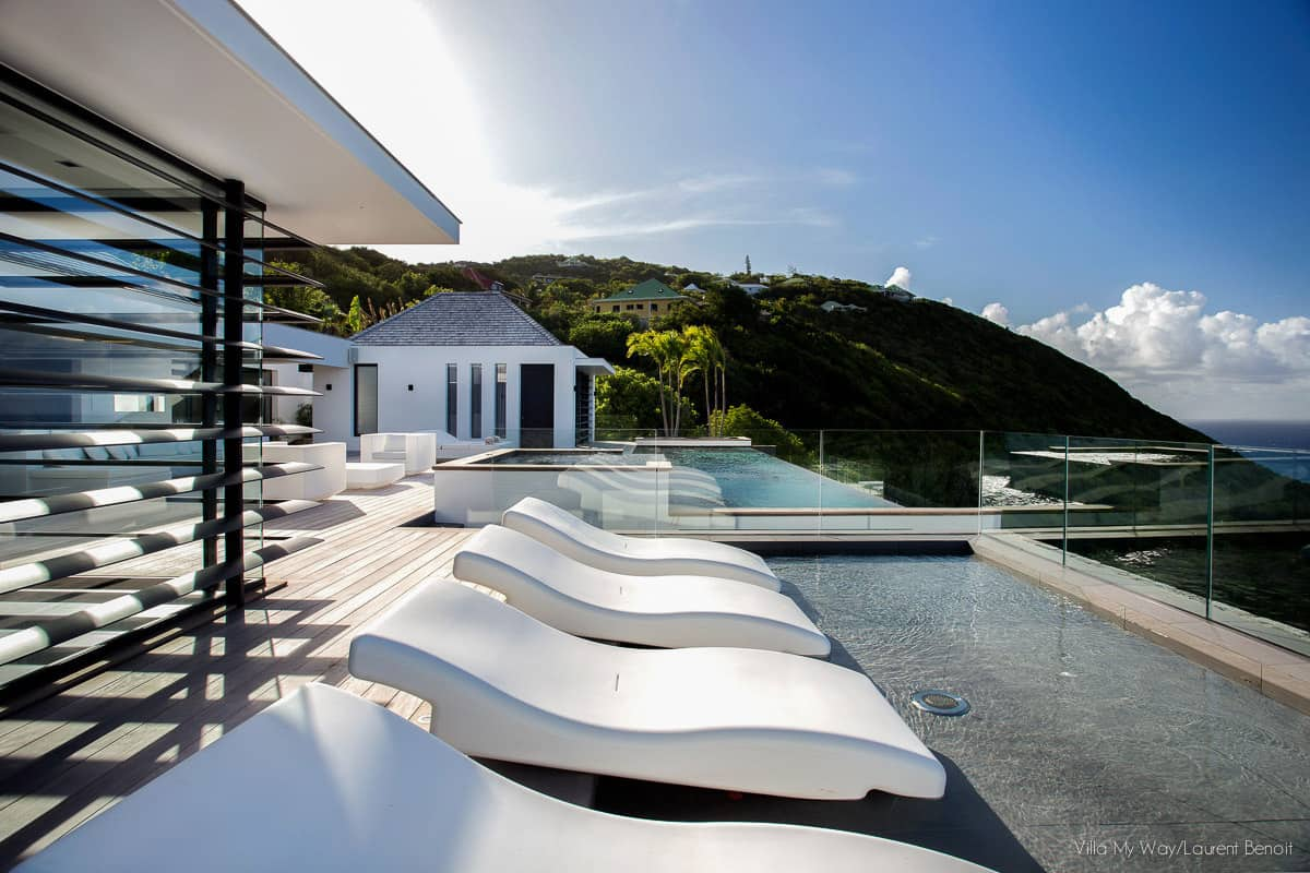 Villa My Way | St. Barts Villas and Luxury Villa Rentals | Haute Retreats