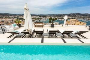 Villa Vista | Ibiza Villa Rentals | Haute Retreats