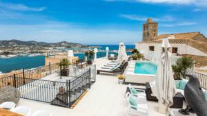 Villa Vista | Ibiza Luxury Home and near the beach | Haute Retreats