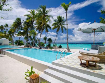 Amilla | The great beach villa residence