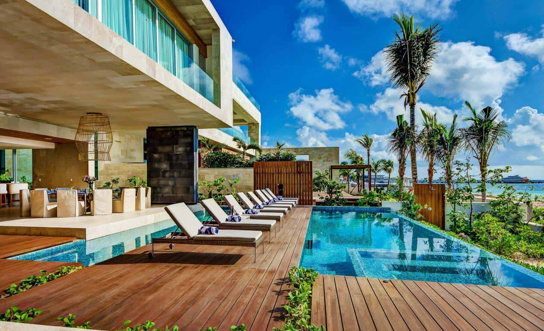 Villa Kin Ich | Villas in the Riviera Maya | Haute Retreats
