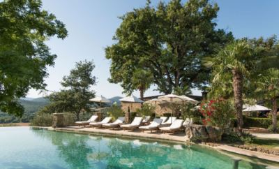 Haute Retreats winner of Luxury Lifestyle Awards