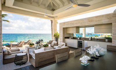 Villa Campo 14: Luxury Beachfront Villa of the Week