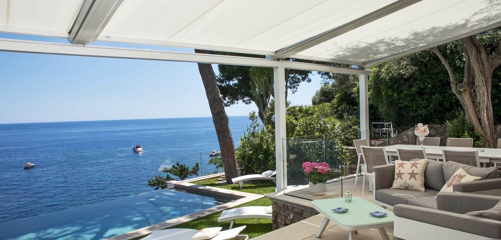 Villa Angela | Amalfi Coast Villa Rentals | Haute Retreats