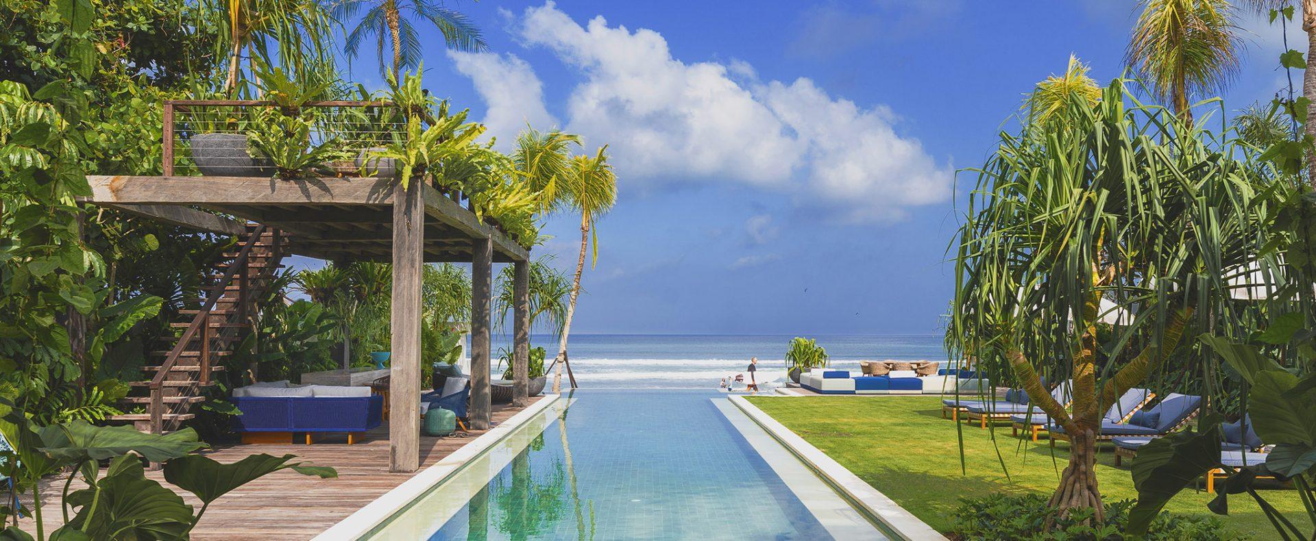 Noku Beach House - Bali Luxury Villas and High End Villa Rentals