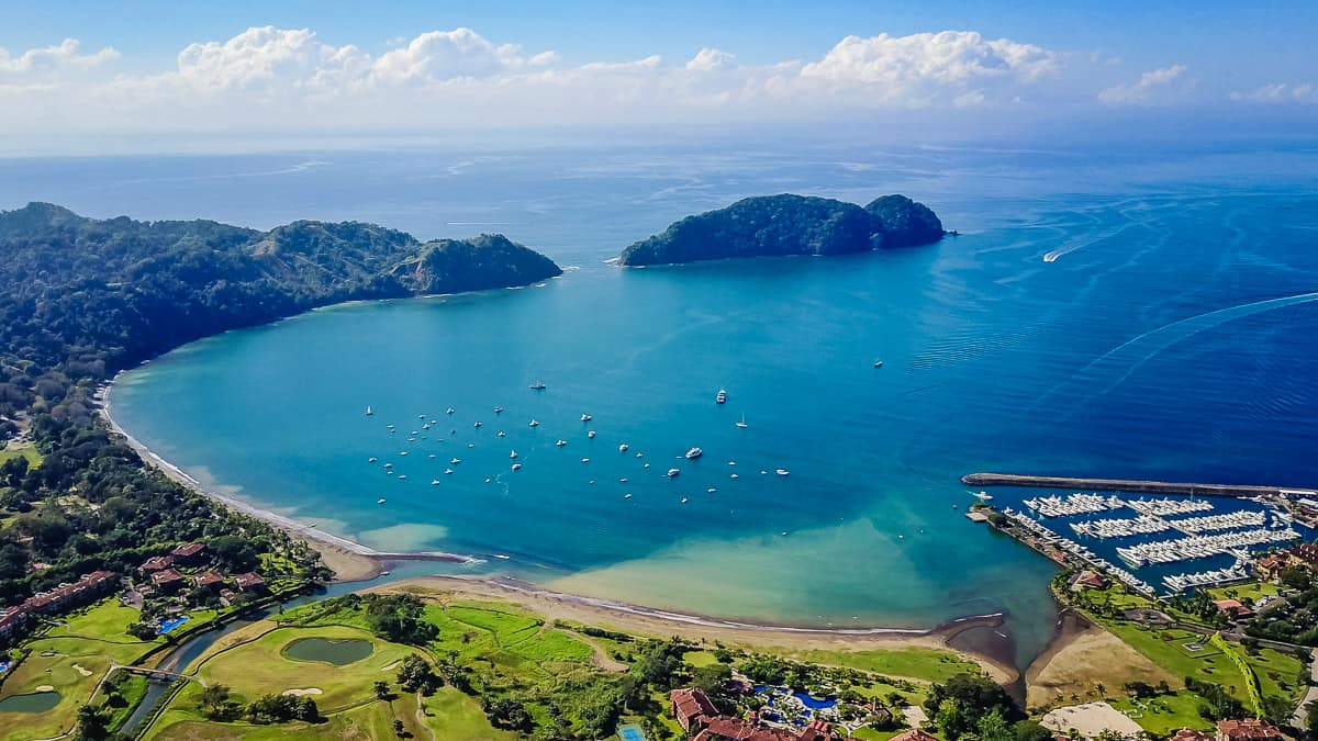 Costa Rica Golf Vacations