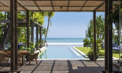 Noku Beach House: The Luxury Beachfront Villa of The Week