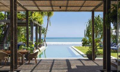 Noku Beach House: The Luxury Beachfront Villa of The Week