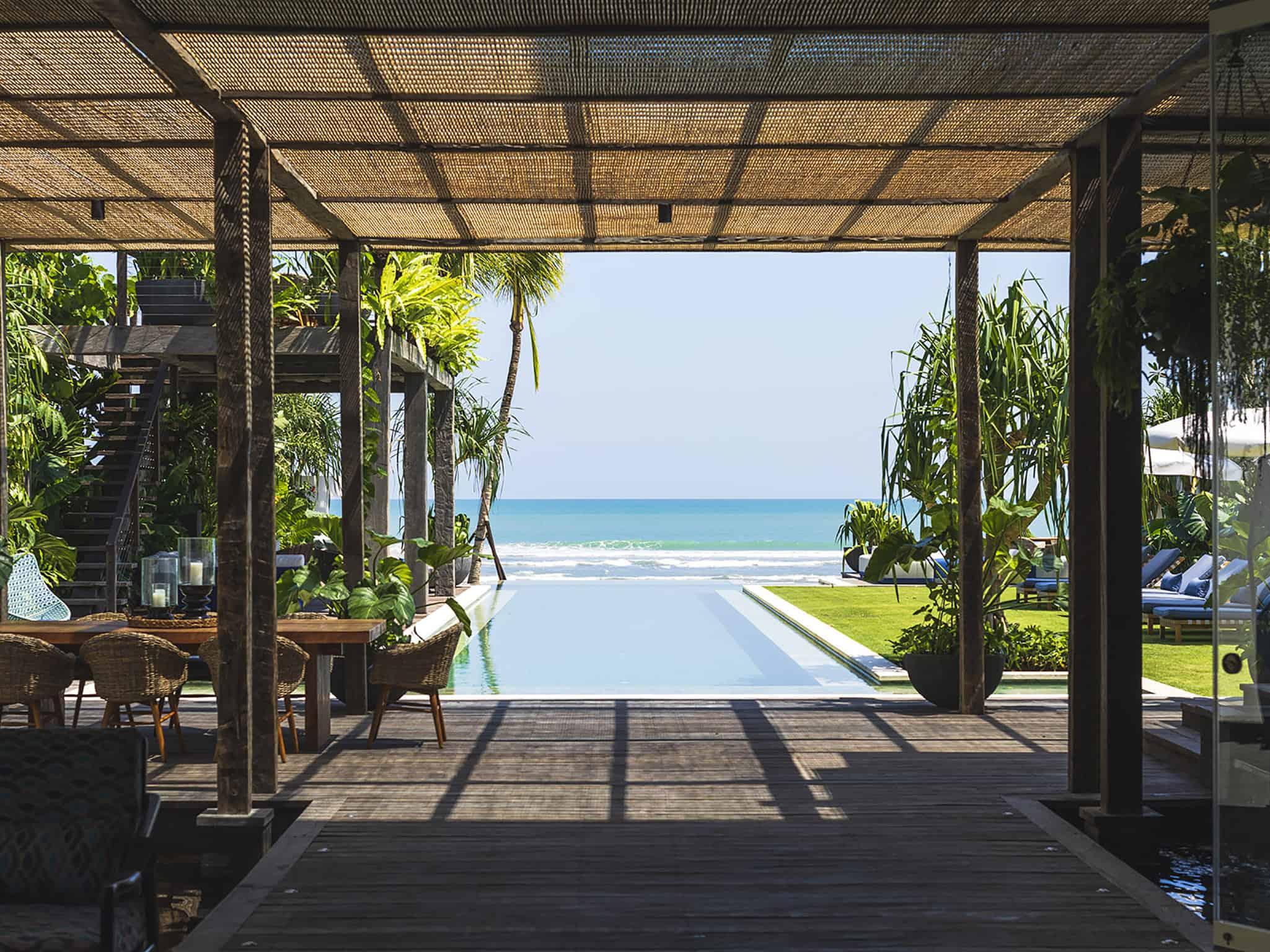 Bali Spring Travel