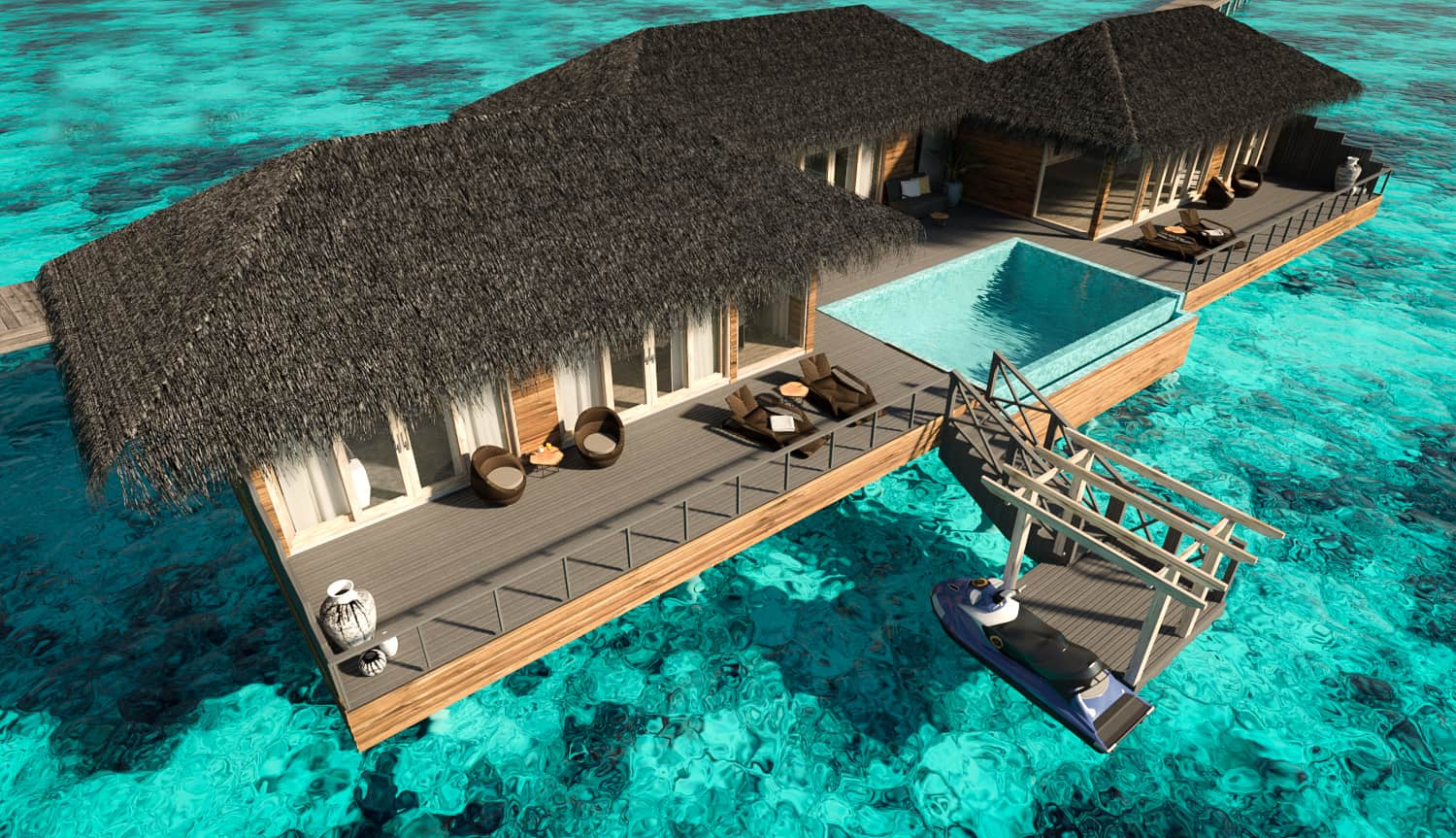 by Cocoon Maldives | Luxury Resorts Maldives