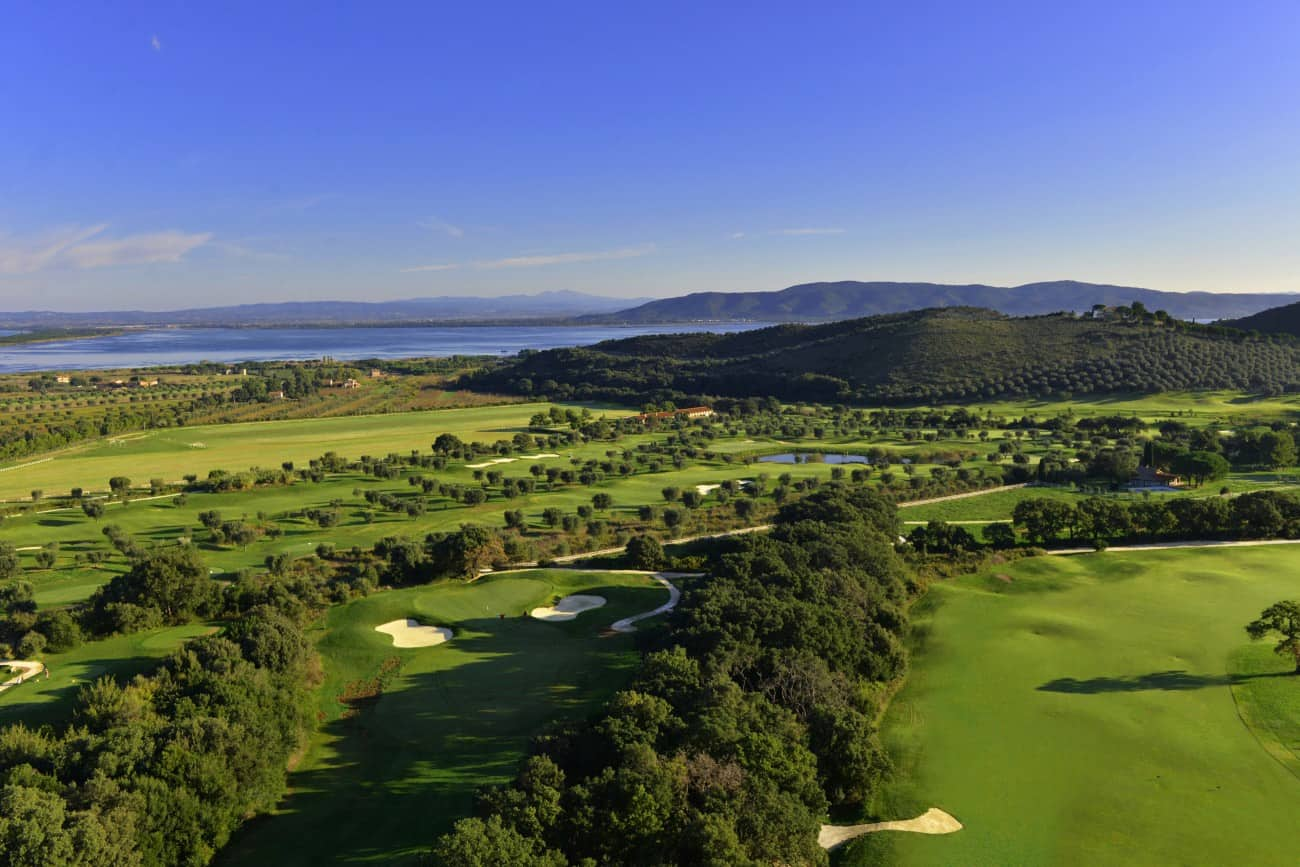 Golf Vacations | Golf Resort | Haute Retreats