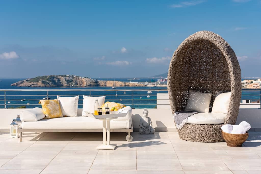 Casa Marisol Ibiza
