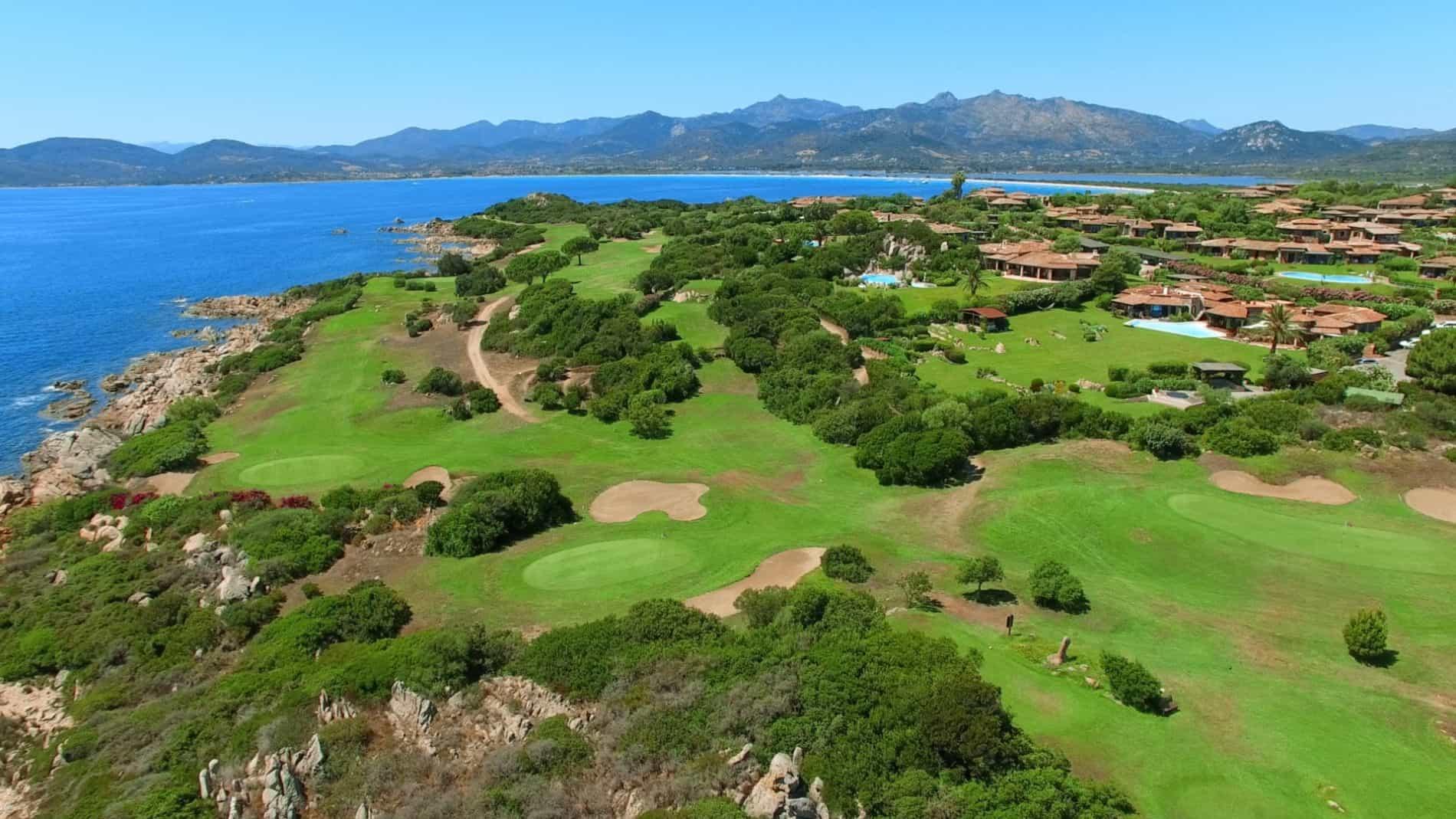 Golf Vacations | Haute Retreats