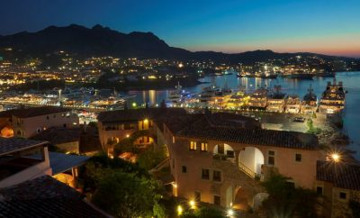 The best areas where to rent a luxury villa for rent in Costa Smeralda
