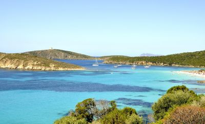 Golf Vacations in Sardinia