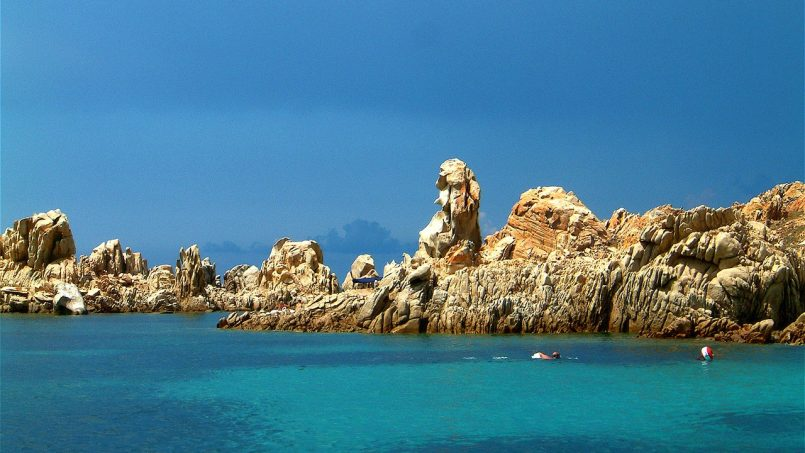 Why Billionaires choose Costa Smeralda for their vacations