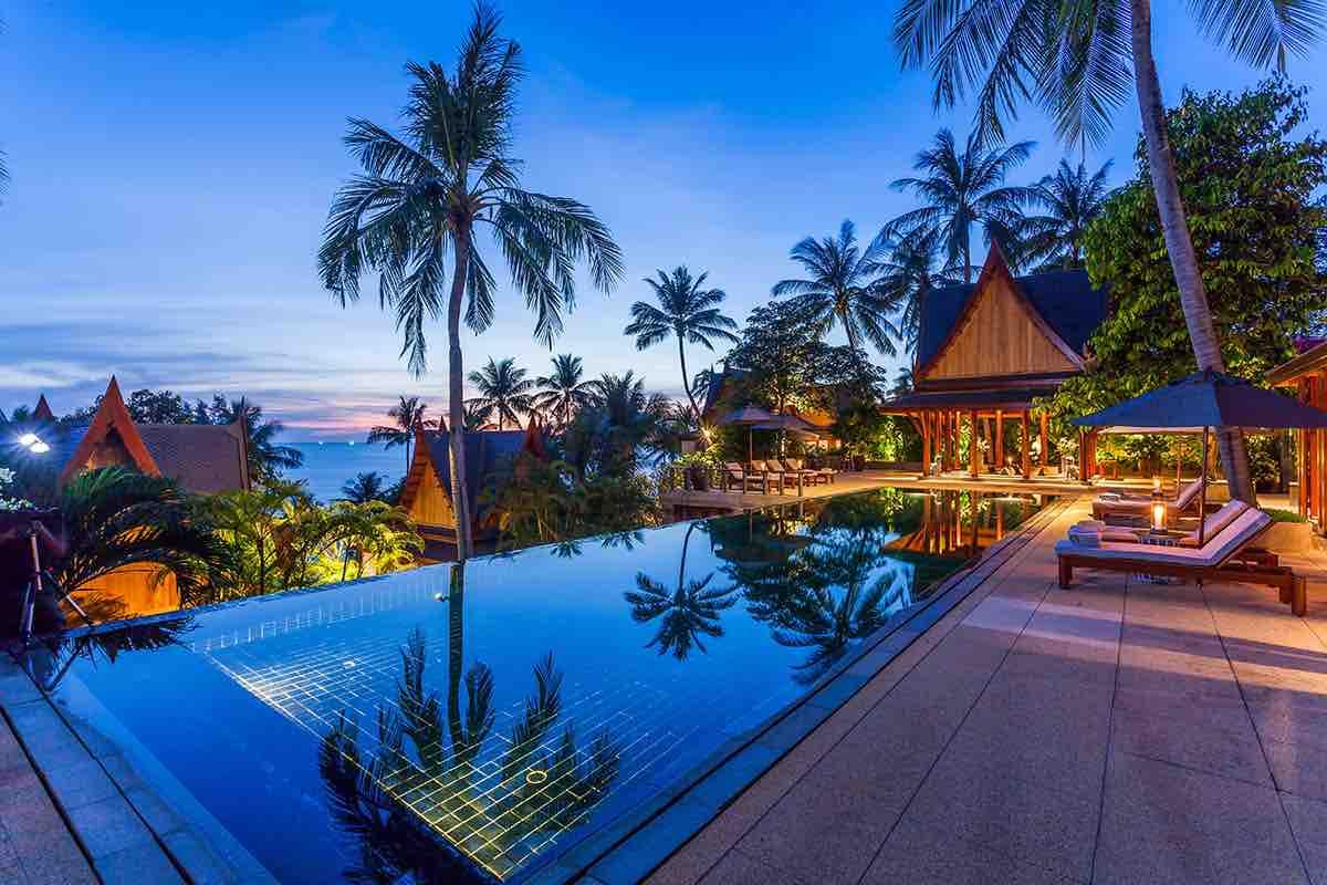 Luxury Villa Rentals | Honeymoon
