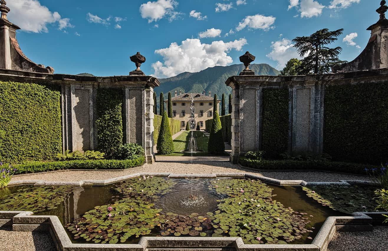Villa Balbiano | High Class Villas