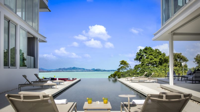 Villa Assava | | Phuket Luxury Villas | Haute Retreats