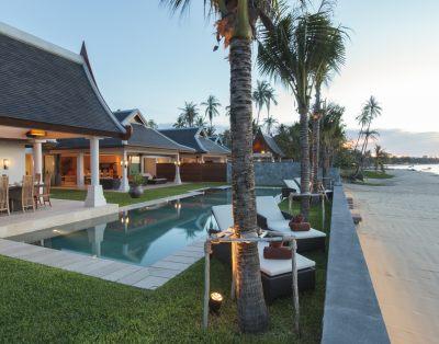 Villa Wayu (5 BD)
