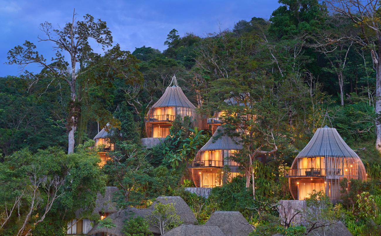 Tree Pool House | Keemala Resort | Thailand Luxury Resort