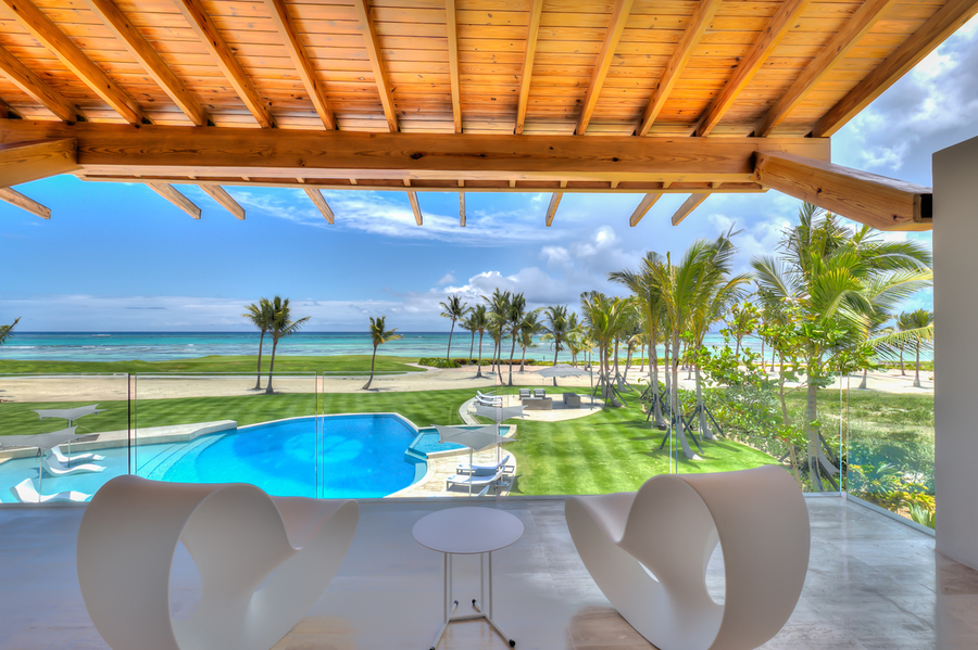 Dominican Republic Villas by Haute Retreats