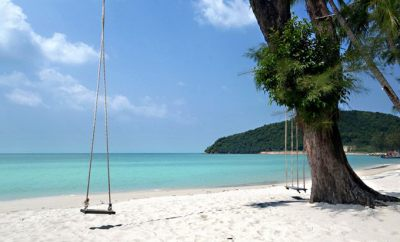 5 Kid-Friendly Beaches in Thailand for your next Family Vacation