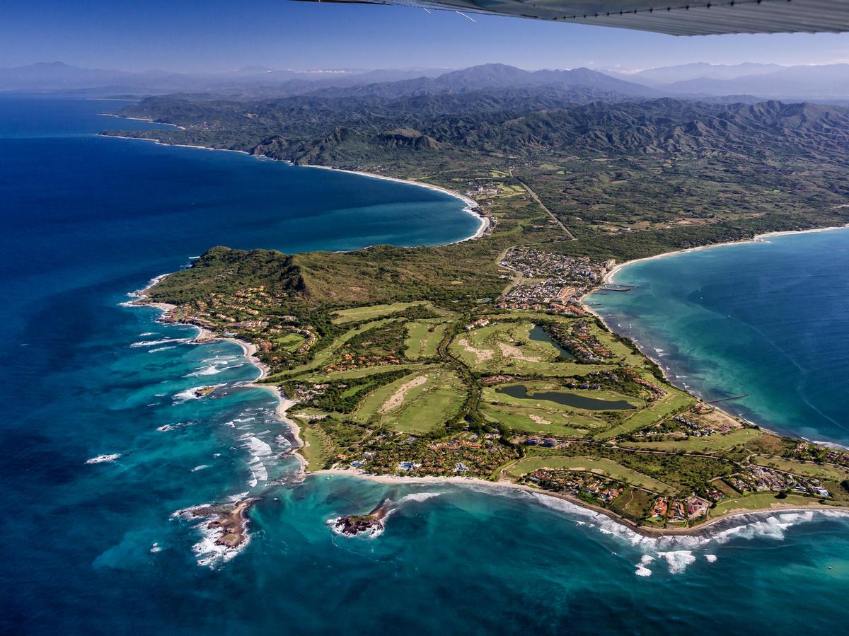 Punta Mita Villas | Haute Retreats