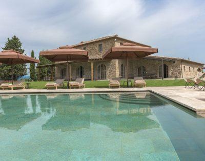 Villa Oddi – Castiglion del Bosco