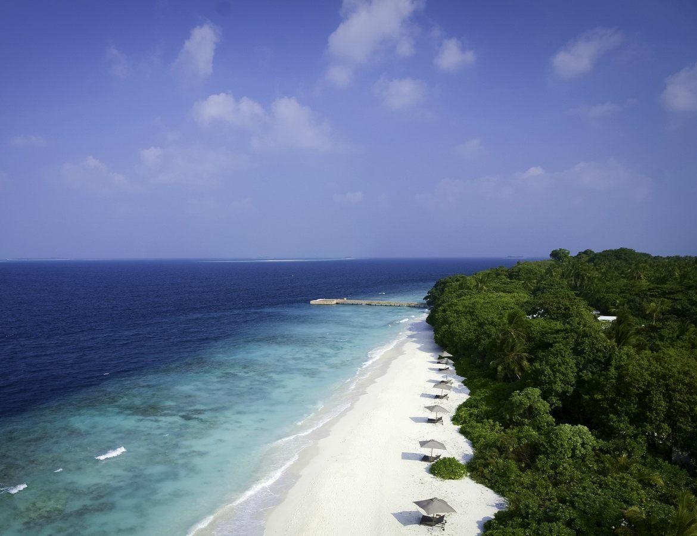 Malediven September