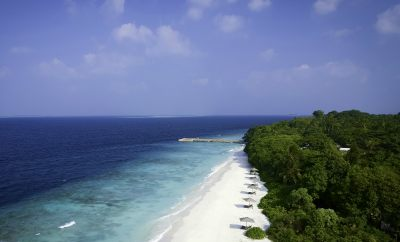 Maldives: 5 Reasons to Visit