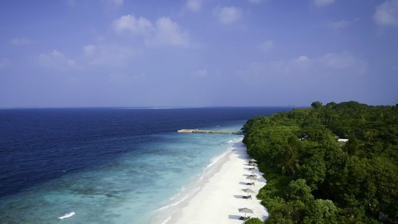 Maldives: 5 Reasons to Visit