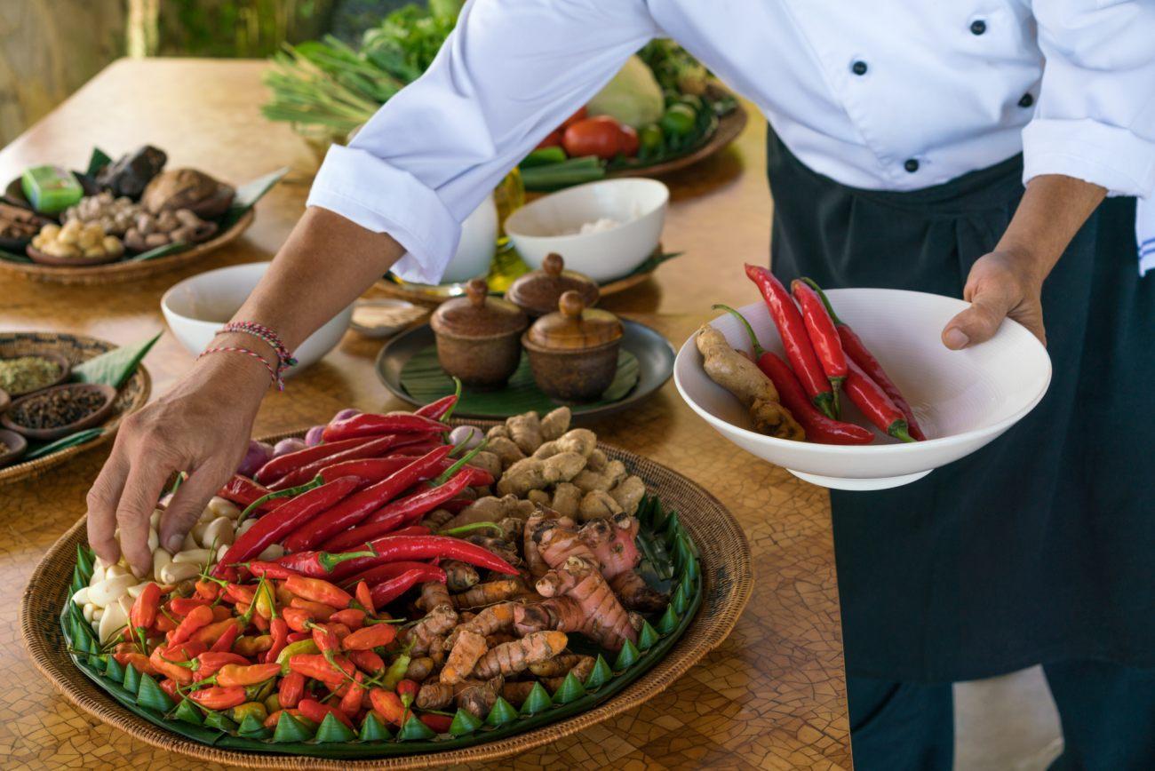 2 Indonesian Cuisine