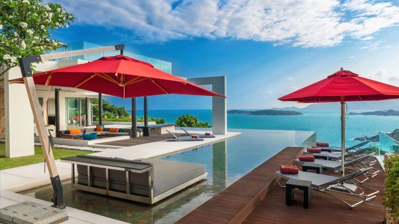 | Koh Samui Villas | Haute Retreats