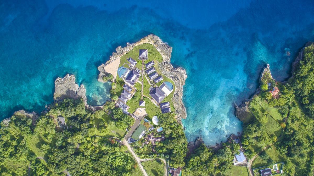 Ani Villa Dominican Republic by Haute Retreats
