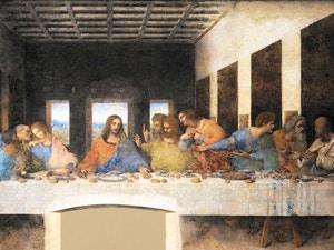 Leonardo da Vinci: Where to see his masterpieces and events in 2019-2020