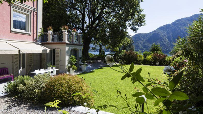 Villa Porto Felice Lake Como Villas | Haute Retreats