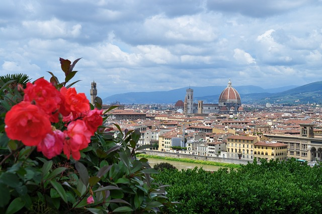 Florence, a travel guide by Haute Retreats