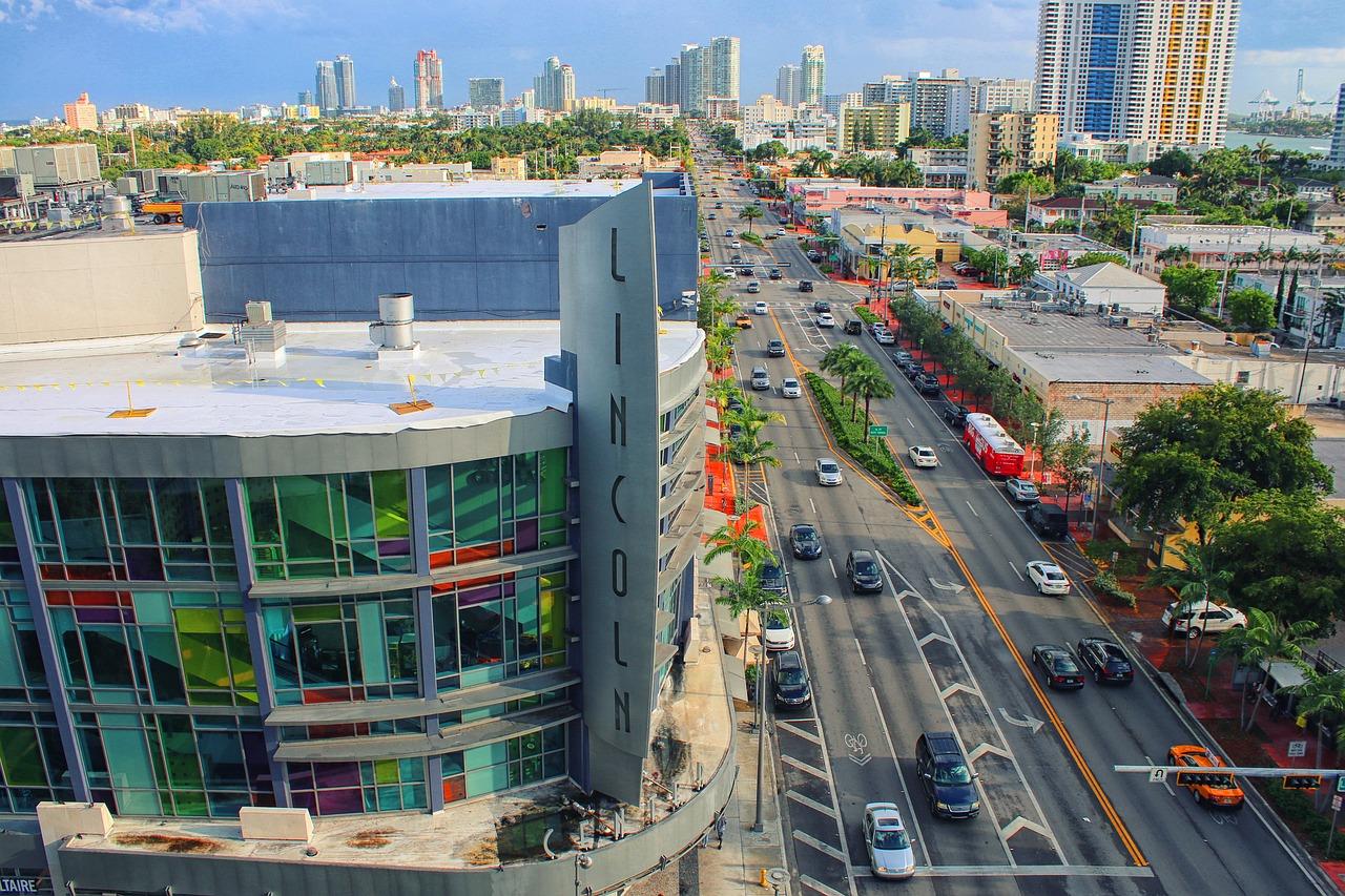 Miami Art District by Haute Retreats