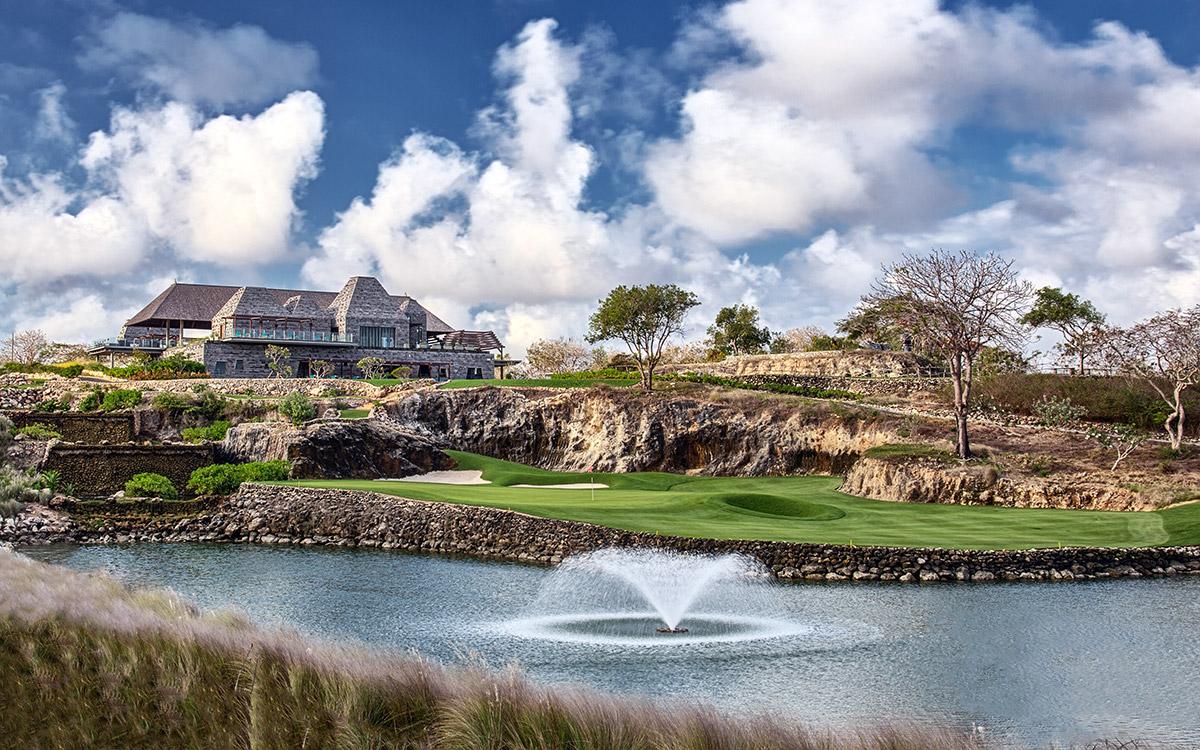 Bali's Best 5 Golf Courses