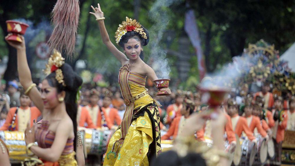 Bali Events December 2019 by Haute Retreats