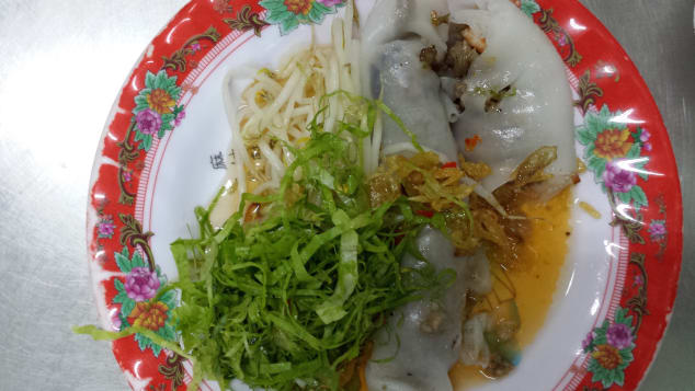 Banh Cuon Haute Retreats Vietnamese food